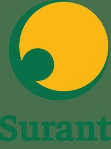 Surant Logo